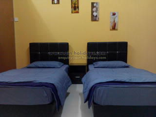 Ain Holidays Budget Hotel